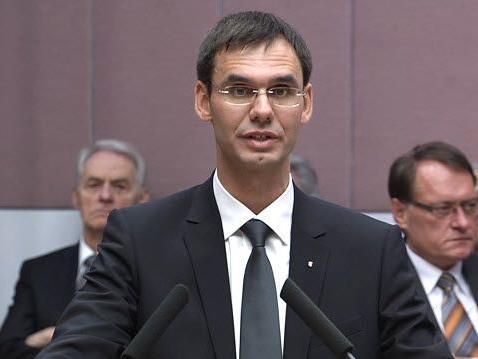 Wallner wird Nachfolger von Herbert Sausgruber