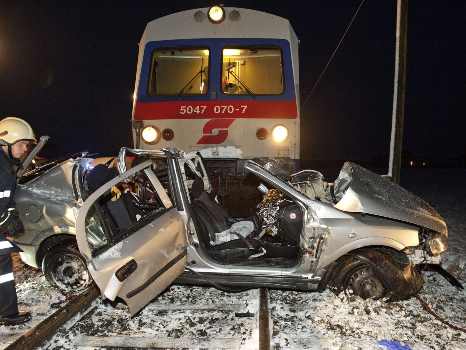 Der 20-Jährige wurde bei dem Unfall schwer verletzt.