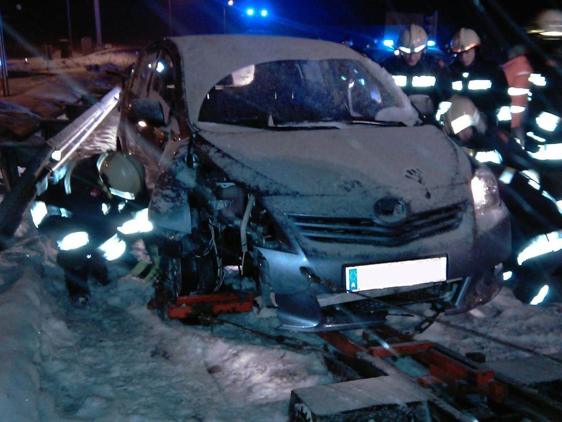 Jede Menge 'technische Einsätze' für die Feuerwehren in Niederösterreich