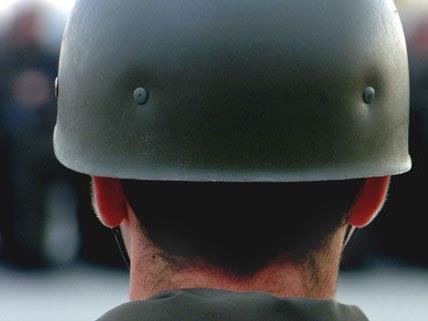 19-jähriger Grundwehrdiener in Kärnten ausgeraubt