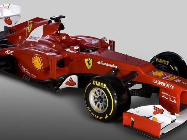"""Alonso: """"Das Auto sieht ganz anders aus"""""""