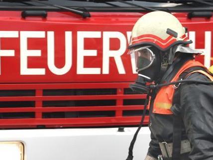 Mehrere Verletzte nach Brand in Haus in Graz