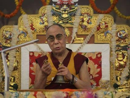 Der Dalai Lama kommt im Mai nach Kärnten