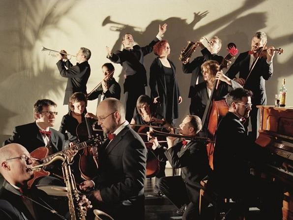 Tanzorchester Franz Rimini