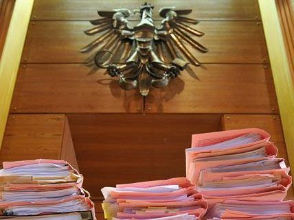 Polizist im Burgenland wurde verurteilt