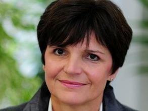 Landesvolksanwältin Gabriele Strele