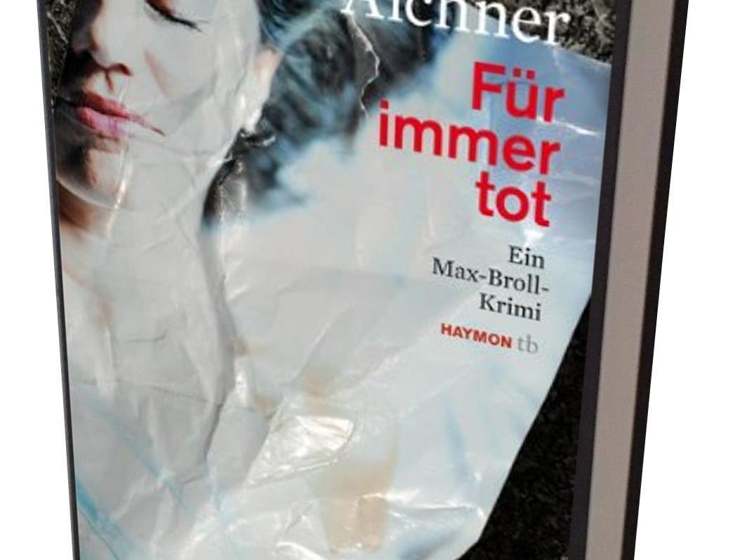 Aichner Bernhard fuer immer tot