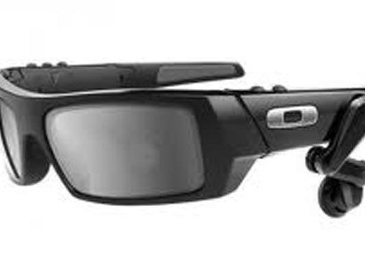 Ab in die nächste Dimension: Google trumpft mit futuristischer Brille auf.