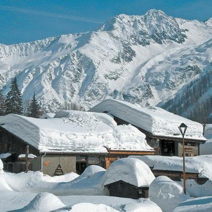 Chamonix - zu Füßen des legendären Mont Blanc