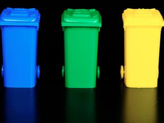 Das nächste Erzählcafé dreht sich um das Thema Abfall.