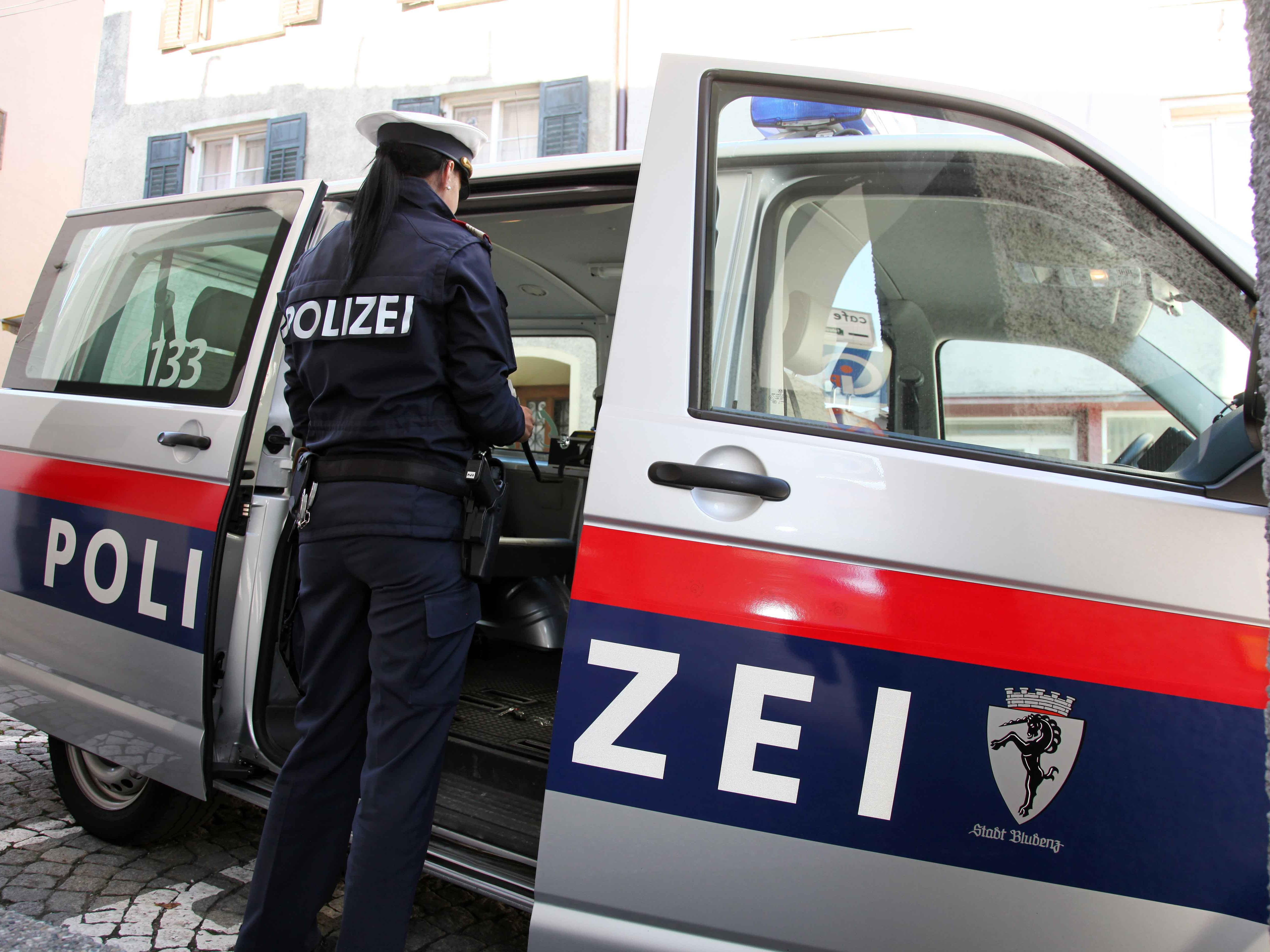 Die Bludenzer Stadtpolizei kann vielleicht schon bald von anderen Gemeinden gemietet werden.