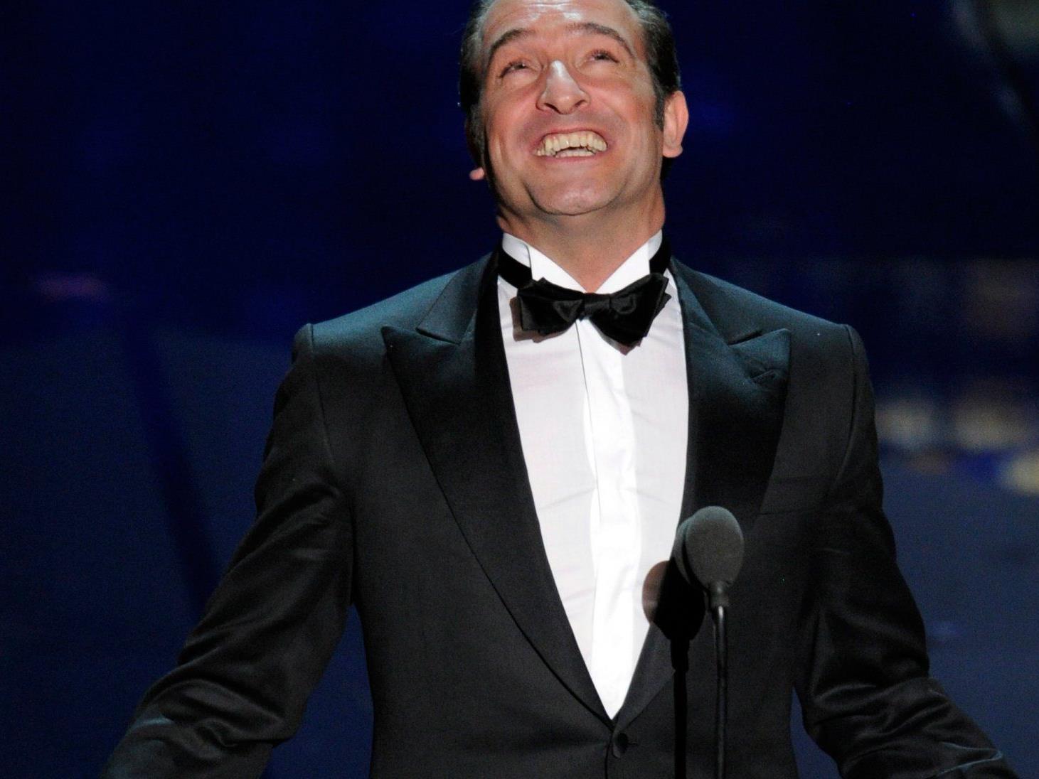 Einer der Gewinner der Oscars: The Artist