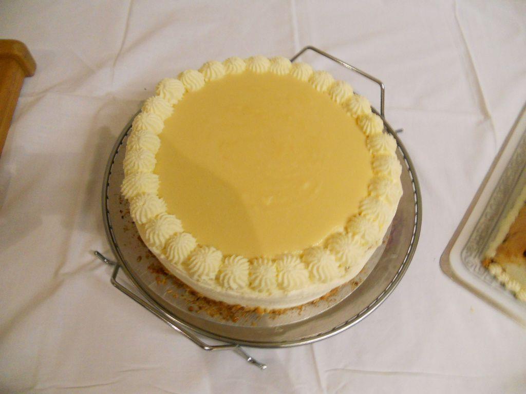 Wunderbare Köstlichkeiten können in Martha Gaßners Backkursen erlernt werden.