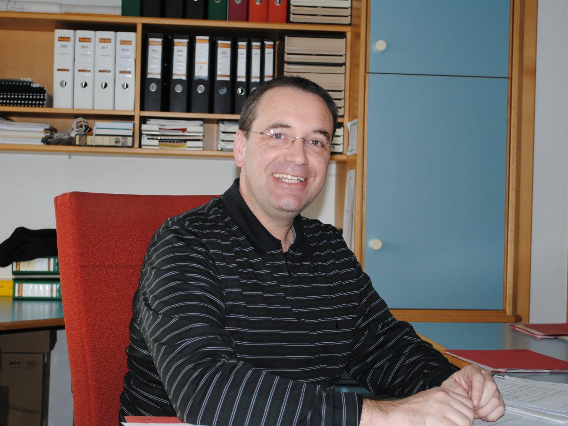 Mit den beschlossenen Änderungen erfolgt auch eine Entlastung des Gemeindekassiers Josef Sailer.
