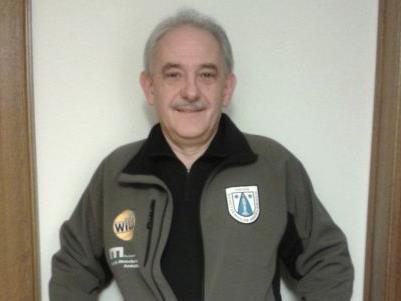 Ferdinand Muther von der USG Andelsbuch belegte den 1. Platz in der Hobbyklasse