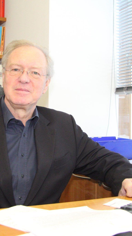 Fachgruppenobmann für Immobilien, Elmar Hagen spricht über die Auswirkungen des Sparpaketes.