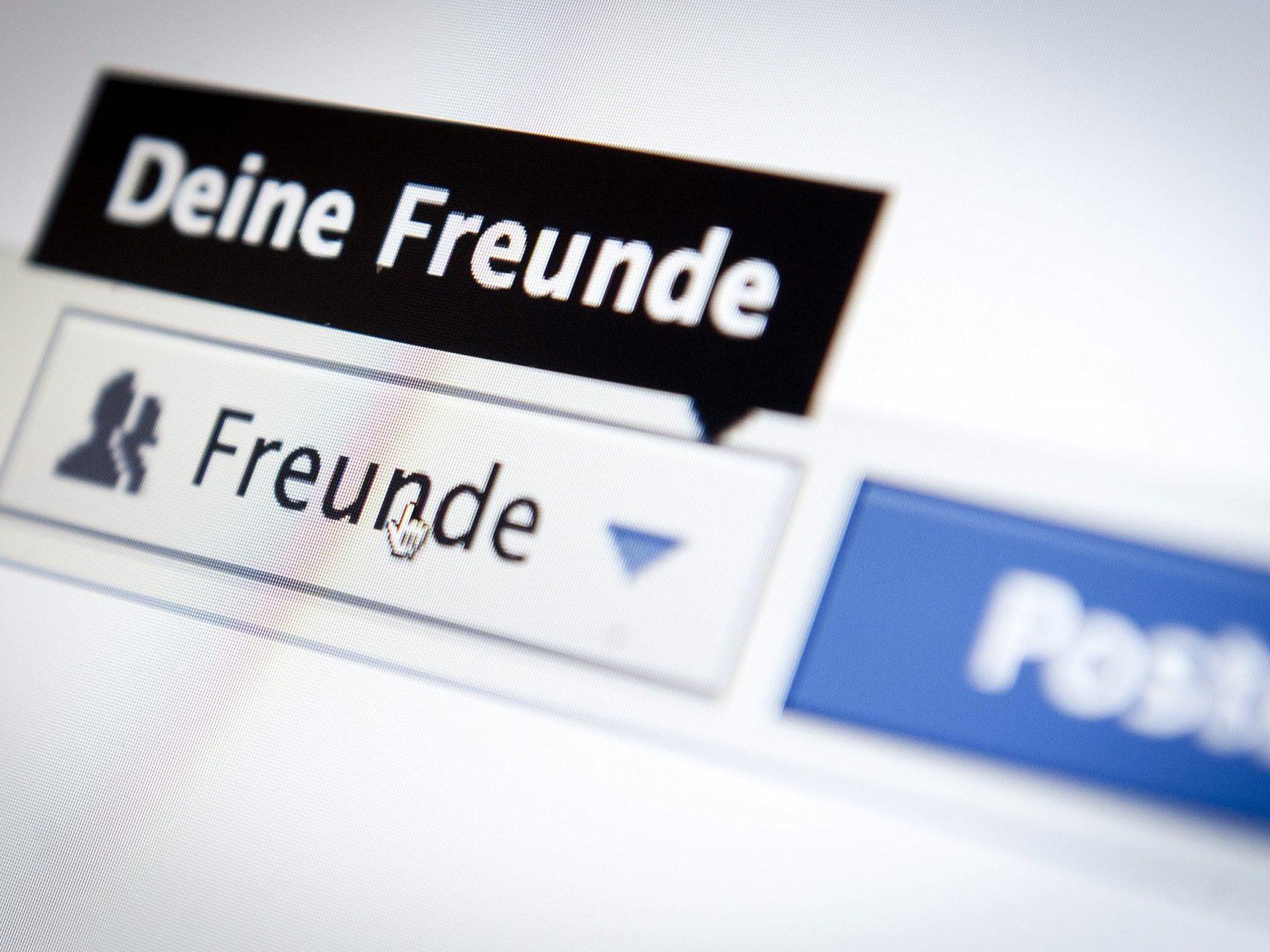 Facebook dreht einstweilen seine User ab.