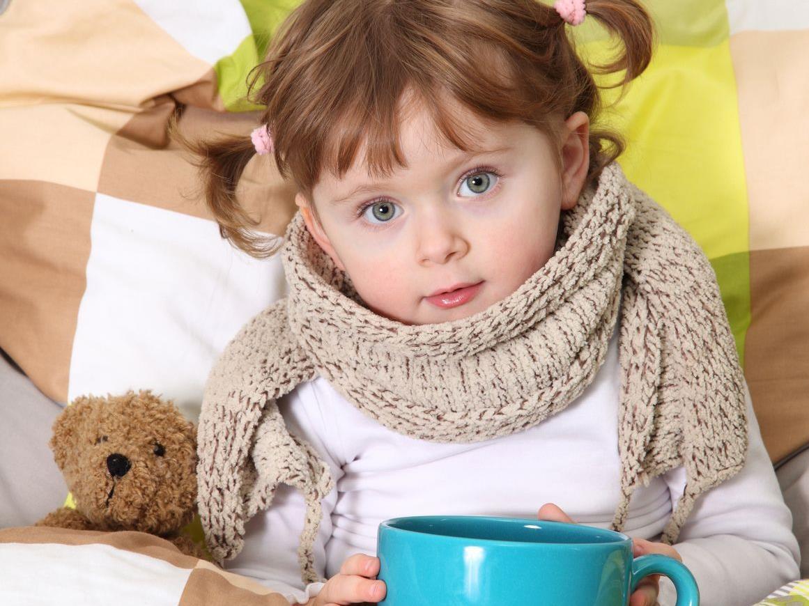 Die kinderärztliche Versorgung im Raum Bludenz ist gesichert.