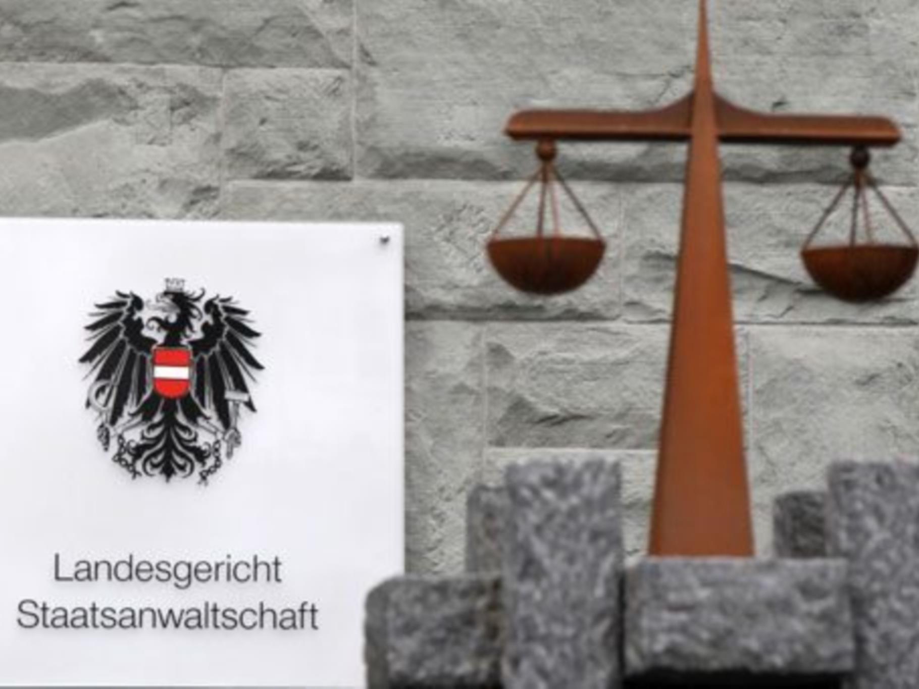 Schuldspruch nach Verbotsgesetz gegen 19-Jährigen in Feldkirch.
