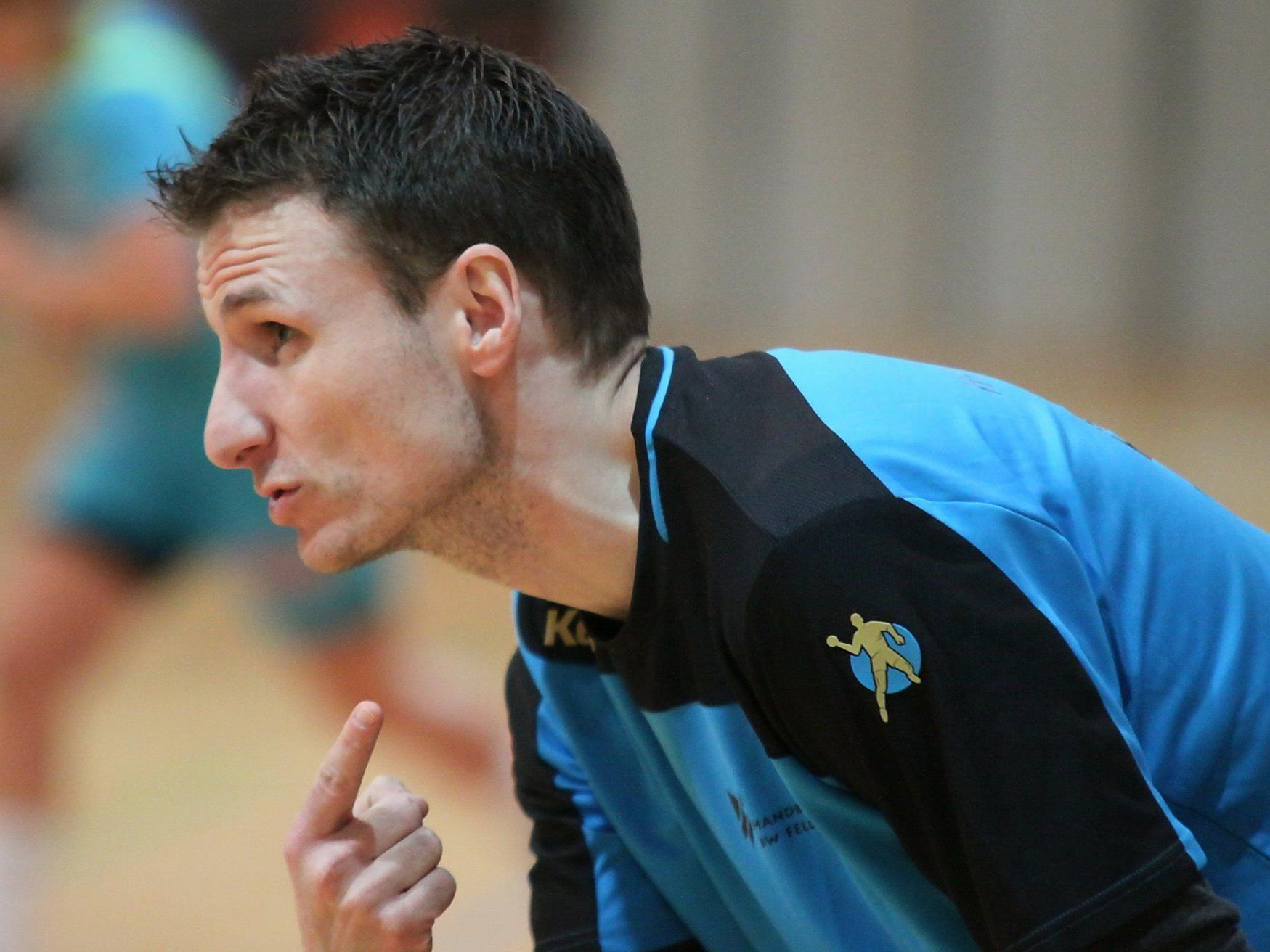Nils Kühr verlässt per Saisonende die Montfortstadt.