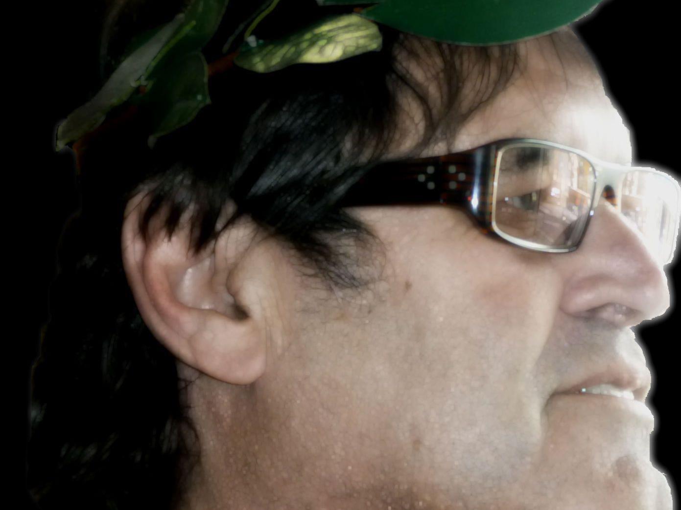 Hauptdarsteller des Spektakels ist der Schauspieler Kurt Sternik.
