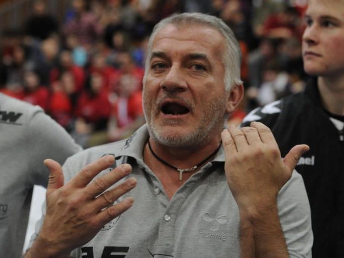 Martin Liptak ist nicht mehr Trainer von Bregenz Handball