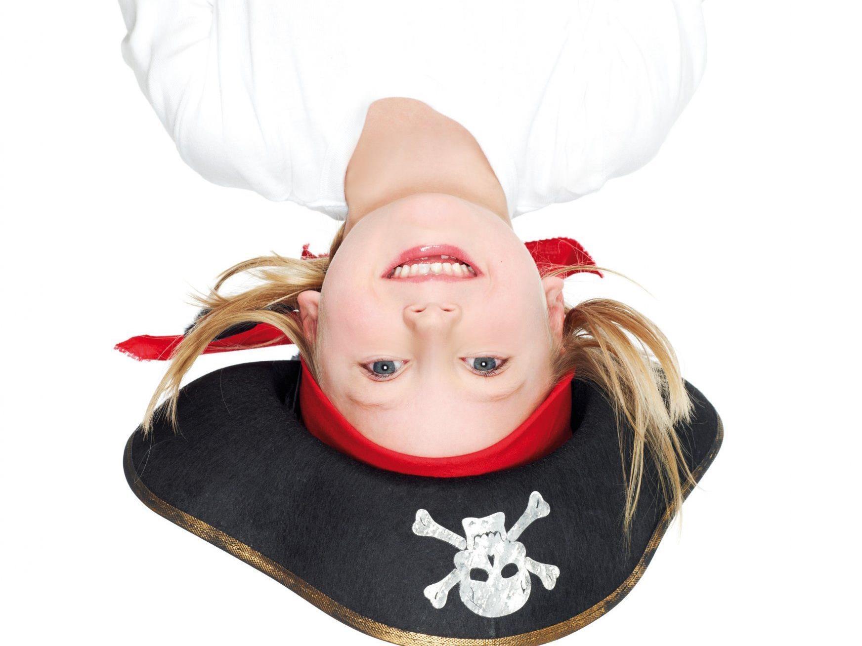 Piratenmolly