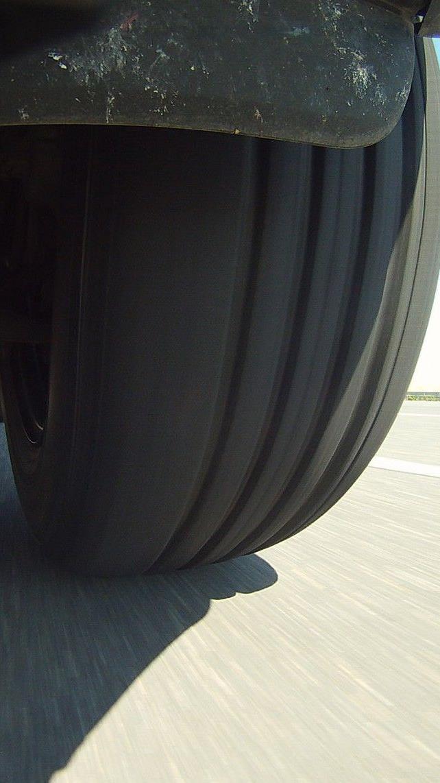 Richtige Kaufentscheidung ist nur durch unabhängige ÖAMTC-Reifentests gewährleistet.