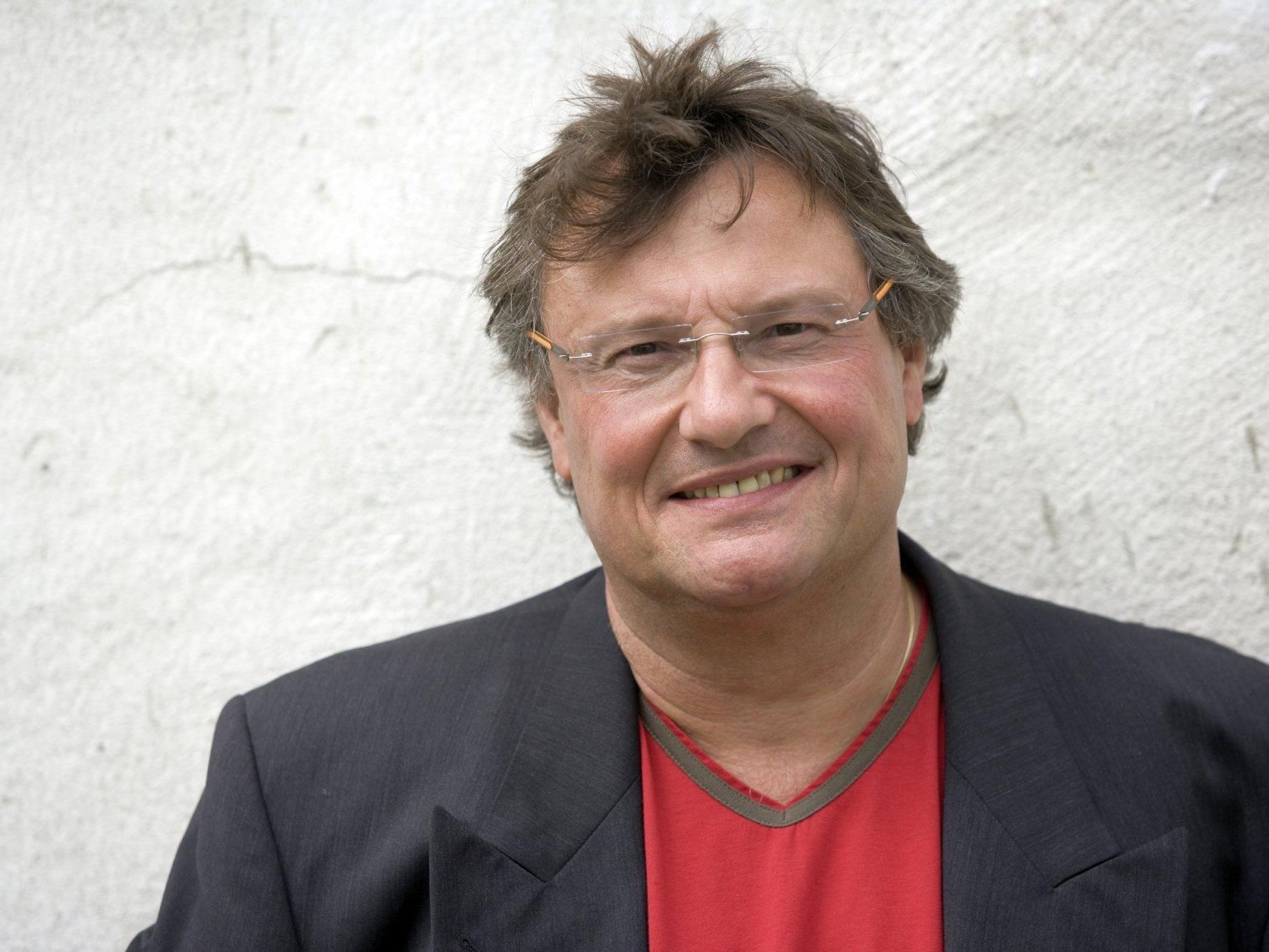 Joesi Prokopetz am 19. März im Hohenemser Löwensaal