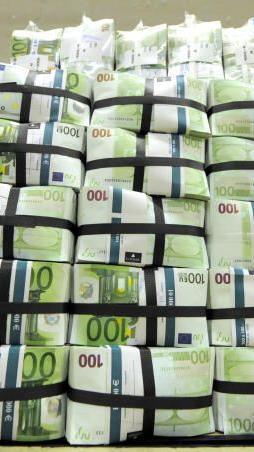 8,8 der 26,5 Mrd. Euro sind noch nicht gesichert