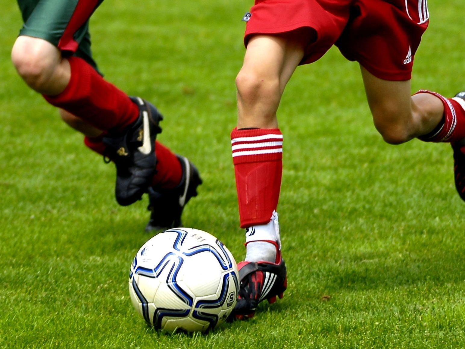Im Juni findet wieder Vorarlbergs größtes Jugendfußballturnier statt- die Montafon- Alpine Trophy.