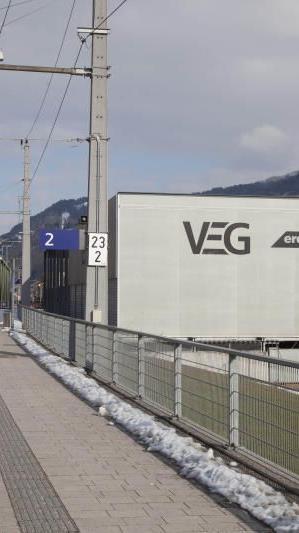 Die Chancen, dass das derzeitige VEG-Gebäude am Bahnhof Schoren zur neuen Heimat der LWK wird, stehen nicht schlecht.