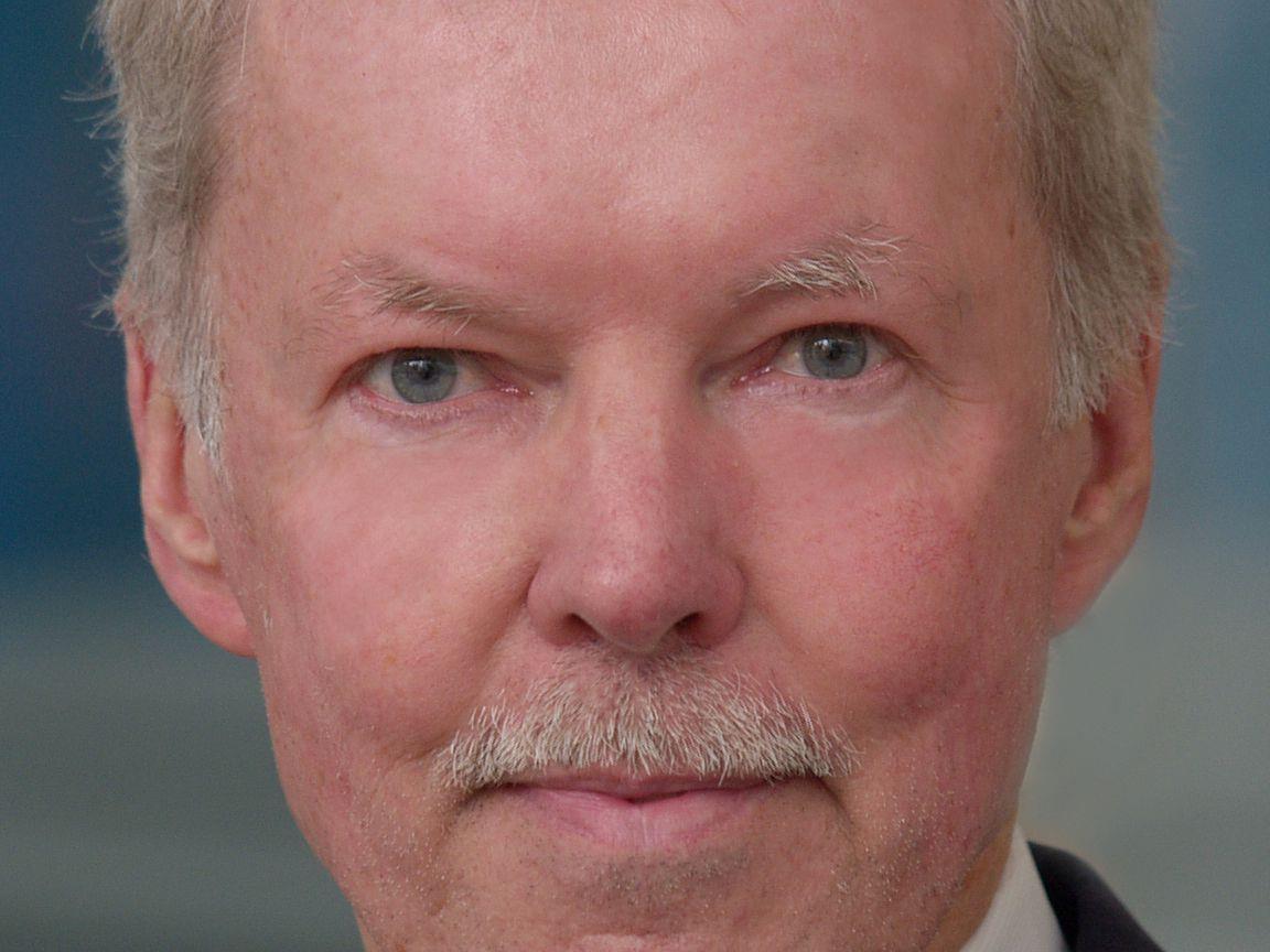 Prof. DDr. Wolfgang Berger