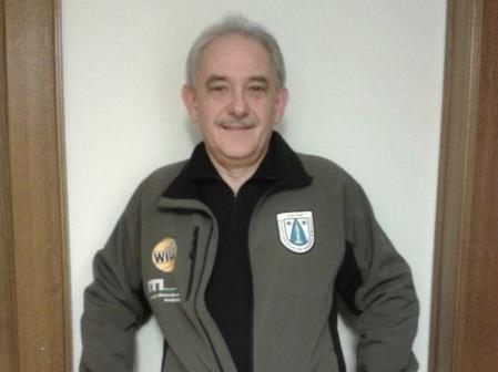Ferdinand Muther von der USG Andelsbuch holte sich auch in der 4. Bezirksrunde den 1. Platz