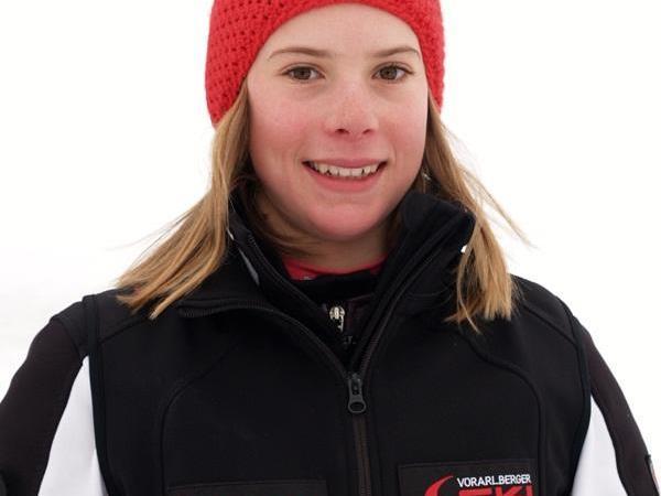 Die Oberländerin Katharina Liensberger wird bei der ÖM in Oberösterreich am Start sein.
