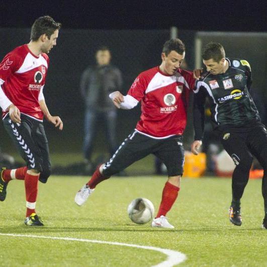 FC Dornbirn trauert um Legende Elmar Nussbaumer.