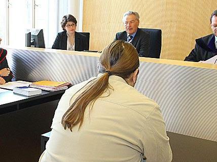 Der zum damaligen Zeitpunkt 46-jährige gebürtige Bregenzer beim ersten Prozess