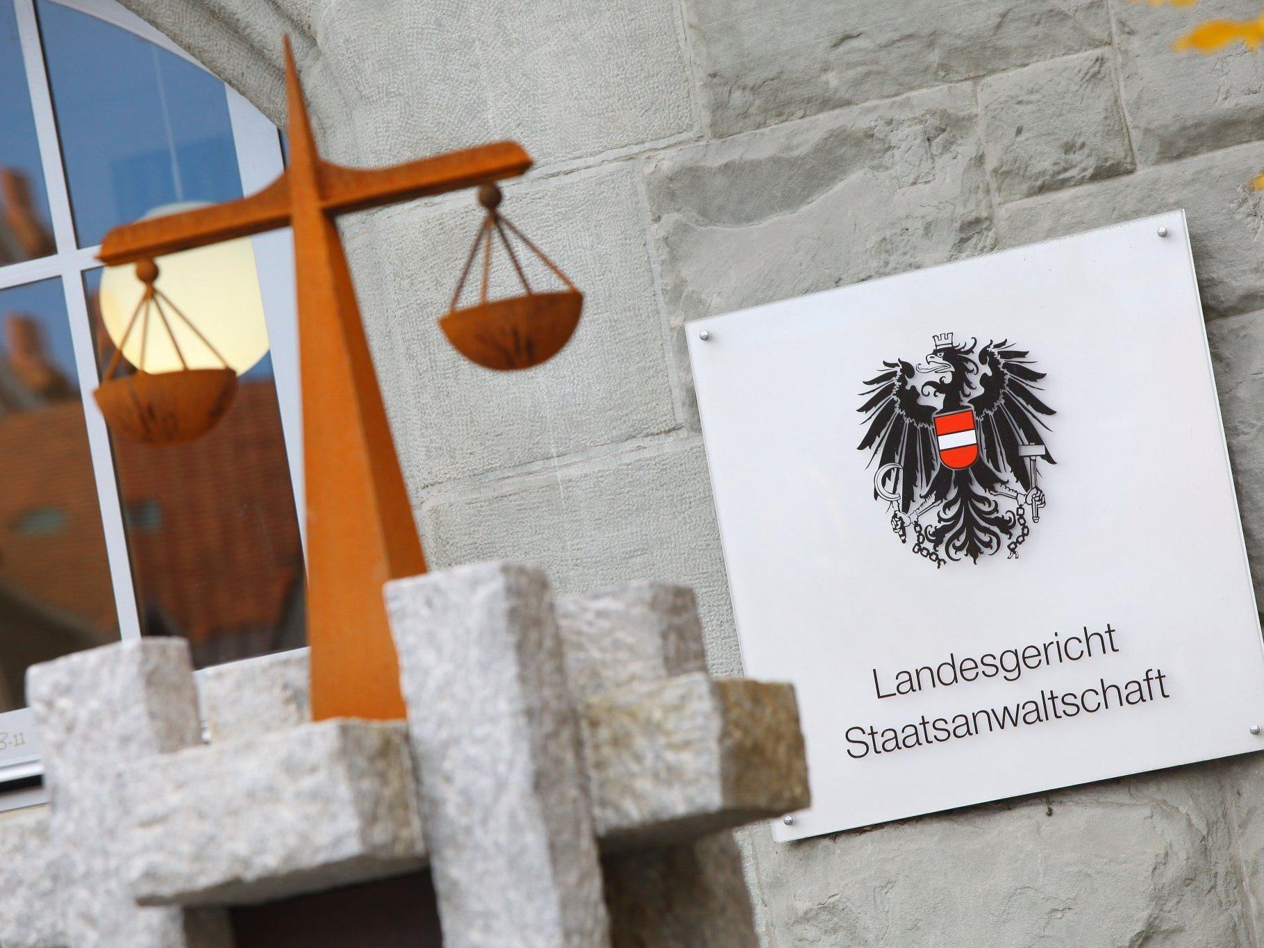 Alkolenker wurde am Landesgericht Feldkirch verurteilt.