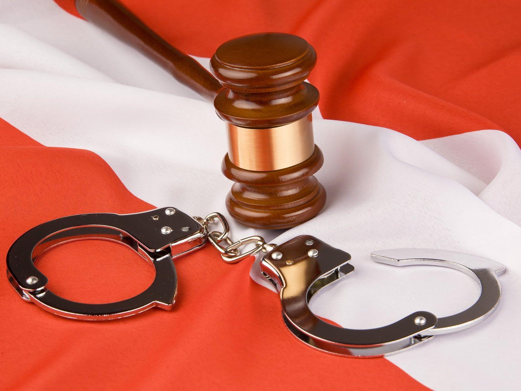 Die 20-Jährige wurde zu sieben Monaten teilbedingte Haft verurteilt.