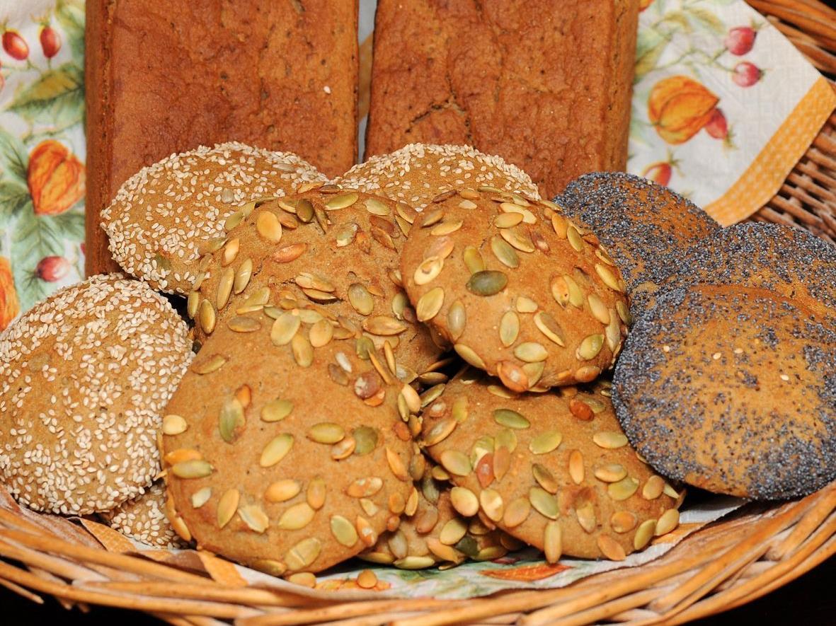 Nicht jedes gesunde Brot ist auch zum Heilfasten geeignet.