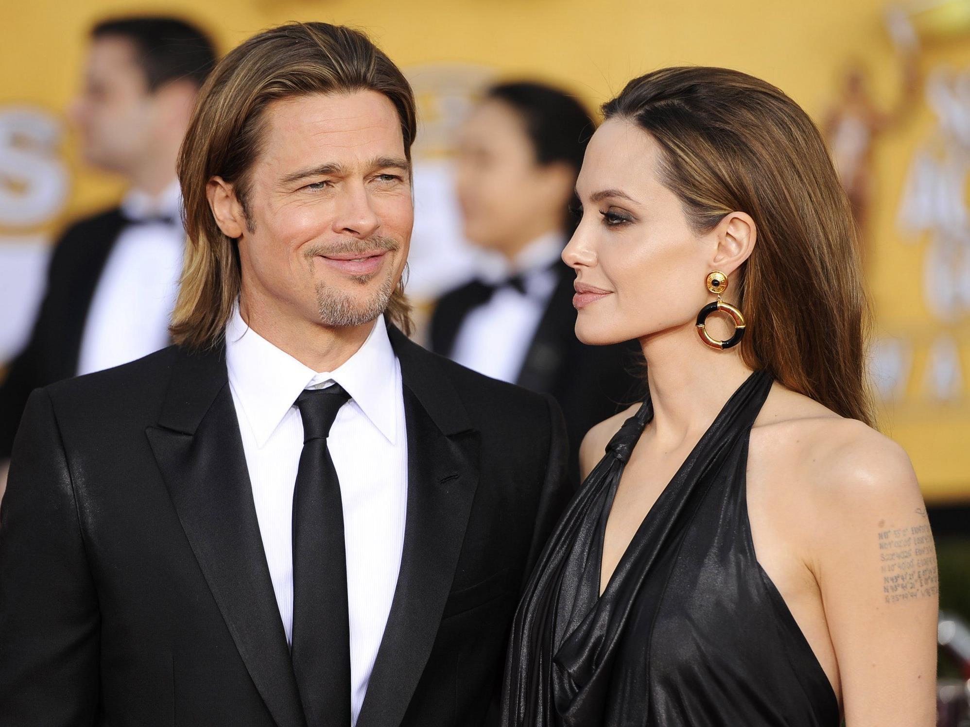 Brad Pitt und Angelina Jolie erwarten wieder Zwillinge.