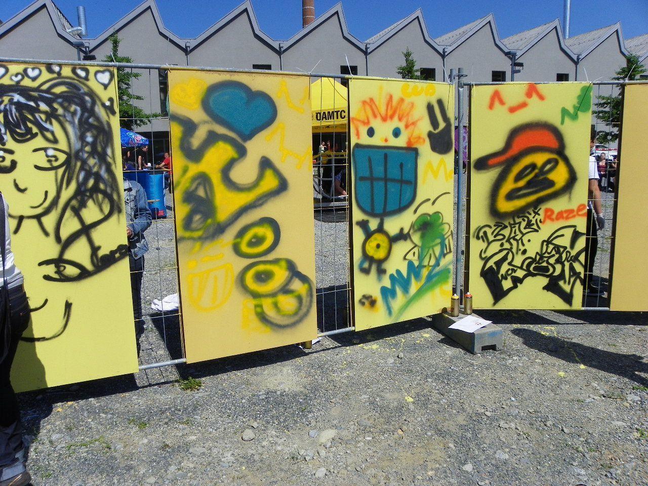 """Jugendeinrichtungen wie das """"Between"""" werden auch 2012 wieder von der Stadt Bregenz subventioniert."""