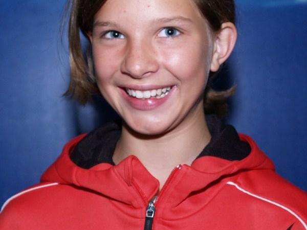 Katharina Ratz wurde für die ÖM in Oberösterreich nominiert.