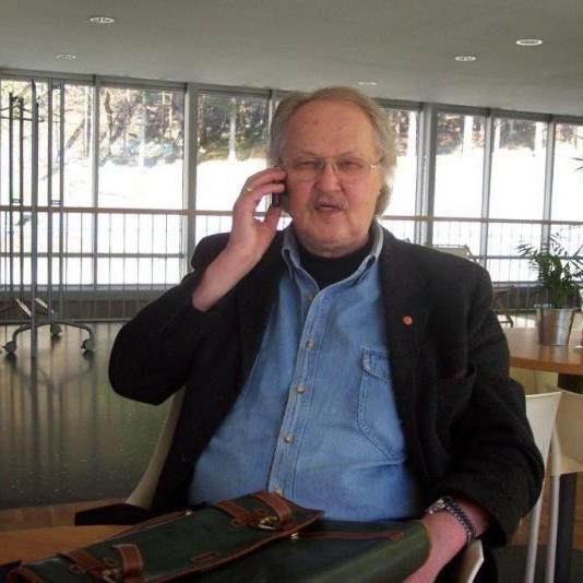 """Bludenz-""""Macher"""" Helmut Kischka hofft auf eine baldige Wiederaufnahme des Jugend Grand Prix."""