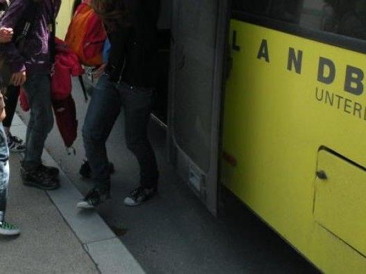 Landbus verletzte 18-Jährigen.