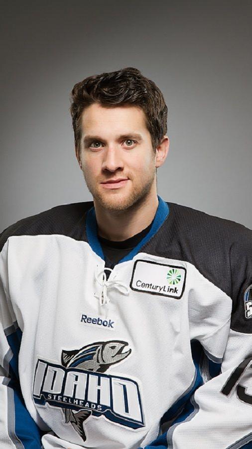 Marc Rancourt spielt erstmals für Palaoro Lustenau.