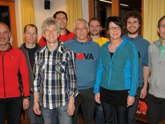 K. Ritter, T. Gröfler, H. Tiefenthaler, M.Lemmerer, M. Kühne, G.Moser, A. Entner, M. Amann, G.Schöch