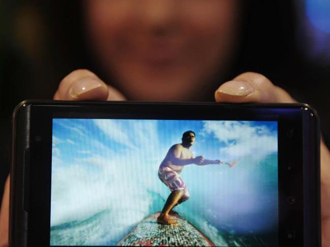 Schwerpunkte: LTS, NFC, Billigere Smartphones