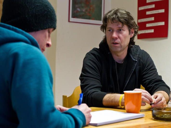 Wolfgang Meier im W&W-Gespräch.