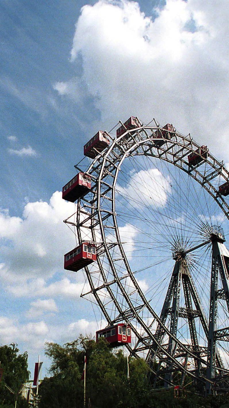 Nächtigungsplus: Städtereisen in Wien waren 2011 sehr gefragt.